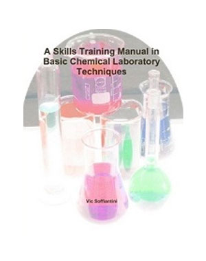 A Skills Training Manual in Basic Chemical Laboratory Techniques