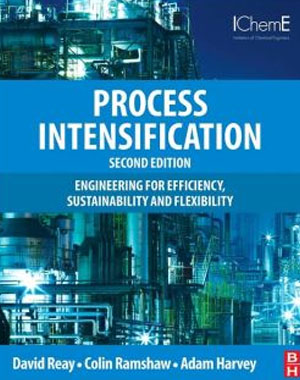 Process Intensification (Isotopes in Organic Chemistry)