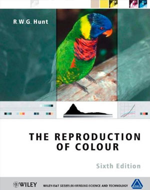 The Reproduction of Colour, 6th Edition