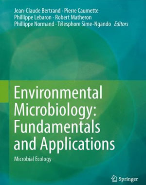 Environmental Microbiology: Fundamentals and Applications: Microbial Ecology