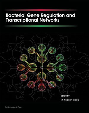 Bacterial Gene Regulation and Transcriptional Networks