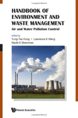 Handbook of Environment and Waste Management: Air and Water Pollution Control