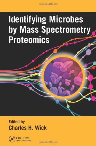 Identifying Microbes by Mass Spectrometry Proteomics