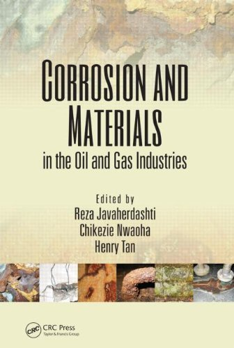 Corrosion and Materials in the Oil and Gas Industries
