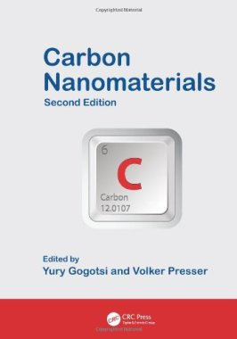 Carbon Nanomaterials, Second Edition (Advanced Materials and Technologies)