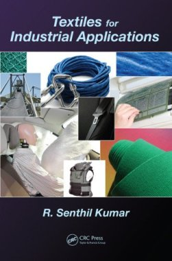 Textiles for Industrial Applications Hardcover