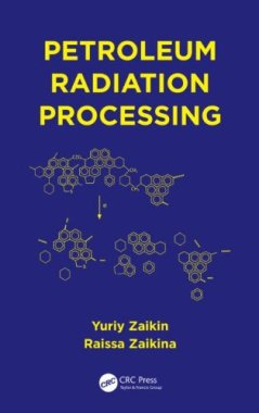 Petroleum Radiation Processing