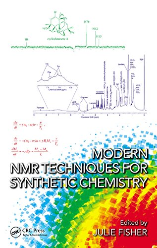 Modern NMR Techniques for Synthetic Chemistry (New Directions in Organic & Biological Chemistry) 2014