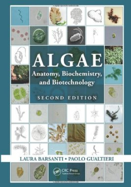 Algae : anatomy biochemistry and biotechnology