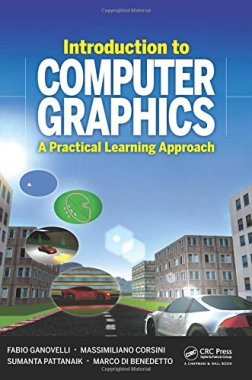 Introduction to Computer Graphics : a practical learning
