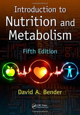 Introduction to Nutrition and Metabolism, 5th