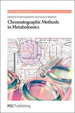 Chromatographic Methods in Metabolomics: RSC