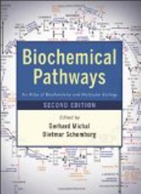 Biochemical Pathways: An Atlas of Biochemistry and Molecular Biology. 2012.