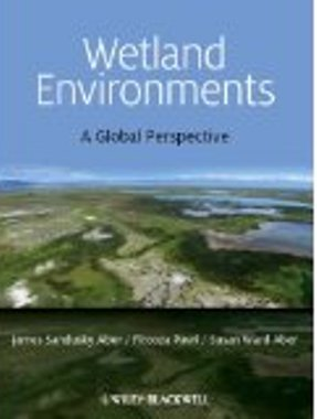 Wetland Environments - A Global Perspective