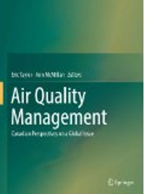 Air Quality Management: Canadian Perspectives on a Global Issue
