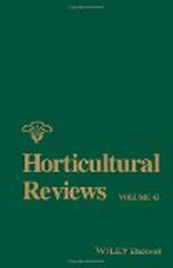 Horticultural Reviews Volume 41 , 2013