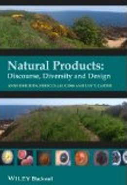Natural Products: Discourse, Diversity, and Design , 2014