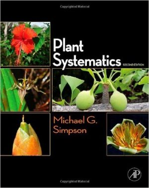 Plant Systematics: A Phylogenetic Approach, Fourth Edition