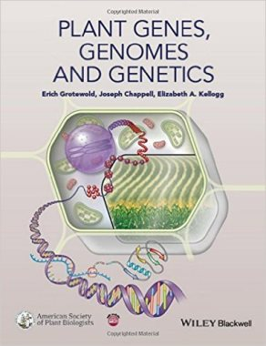 Plant Genes, Genomes and Genetics, 2014