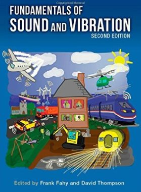 Fundamentals of Sound and Vibration , 2nd ed