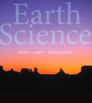 Earth Science , 14th ed