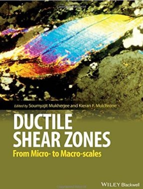 Ductile Shear Zones : from micro-to macro scales
