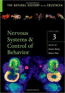 Nervous Systems and Control of Behavior  V.3 (Natural History)