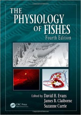 The Physiology of Fishes,  4th ed