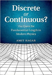 Discrete or Continuous? : The Quest for Fundamental