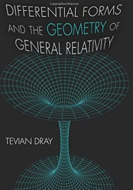 Differential Forms and the Geometry of General Relativity