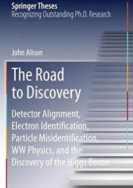 The Road to Discovery: Detector Alignment,Electron Identification. 2015.