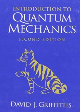 Introduction to Quantum Mechanics. 2nd ed.