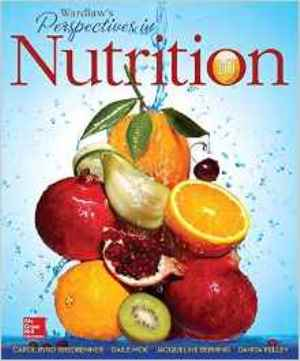Wardlaw\'s perspectives in nutrition