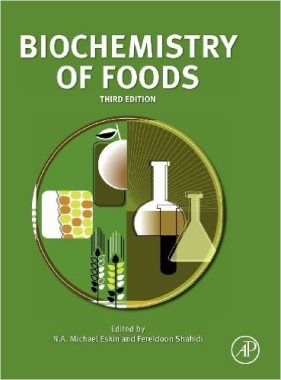 Biochemistry of food proteins  (QU55 B615h 2008)
