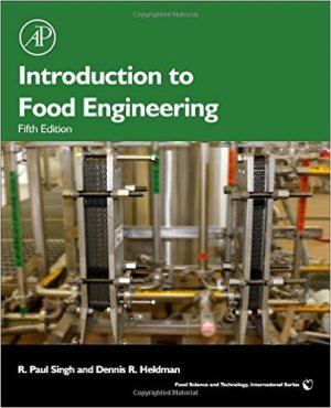 Introduction to Food Engineering, Fifth Edition  (TP370 I 2014)