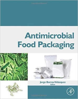 Antimicrobial food packaging  (TP374 A631b 2016)