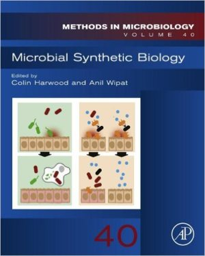 Microbial Synthetic Biology (Methods in Microbiology)