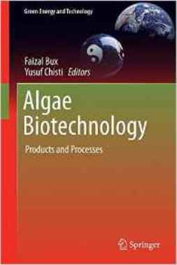 Algae biotechnology : products and processes  (TP248.27.A46 A 2016)