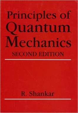 Principles of Quantum Mechanics, 2nd Edition  (QC174.12 P957s 1994)