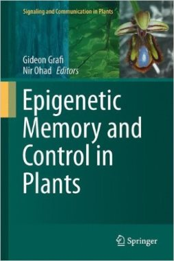Epigenetic Memory and Control in Plants  (QK981 E64g 2013)
