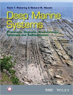 Deep marine systems : processes, deposits, environments, tectonics and sedimentation (GC380.15 D 2016)