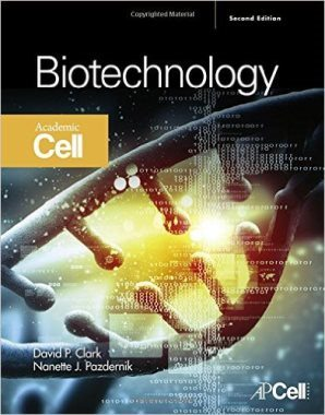 Biotechnology, Second Edition  (TP248.2 B 2016)