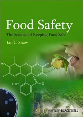 TITLE	Food safety : the science of keeping food safe  (TX531 F 2013)