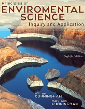 Principles of environmental science : inquiry & application