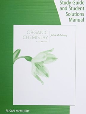 Study guide and solutions manual [for] Organic chemistry, ninth edition