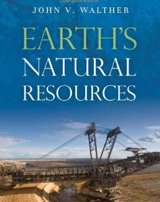 Earth\'s natural resources