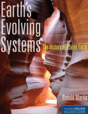 Earth\'s evolving systems : the history of planet Earth  