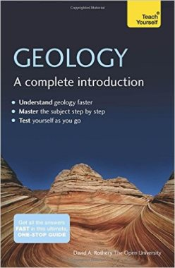 Geology : a complete introduction  