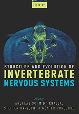 Structure & evolution of invertebrate nervous systems