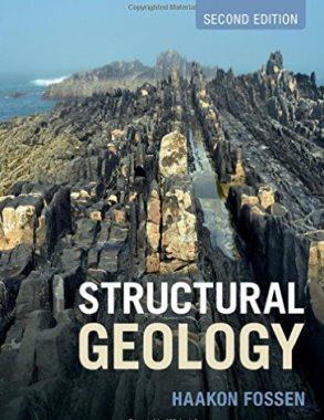 Structural Geology, 2nd ed